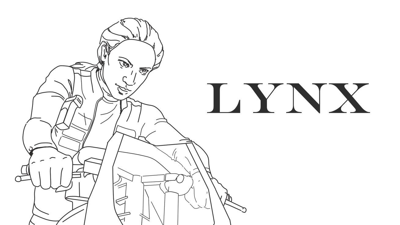 Upcoming LYNX series