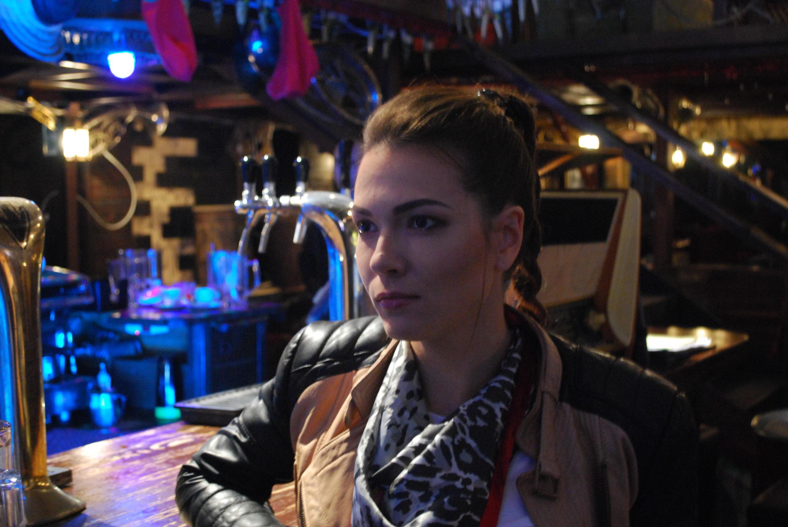 lynx rextale production movics bar