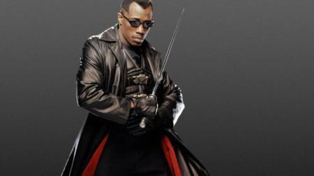 Blade reboot by Marvel